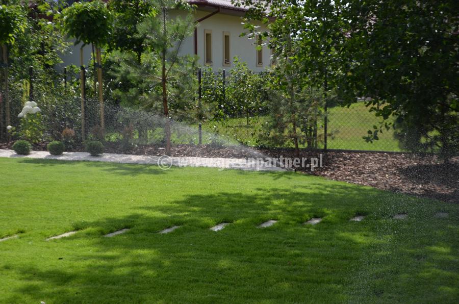 Nawadnianie Trawnika Sulejówek