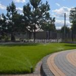 Nawadnianie ogrodu Mińsk Mazowiecki
