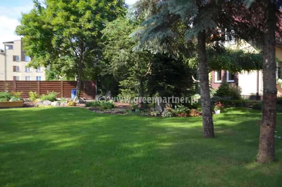 Ogród Mińsk Mazowiecki (8)