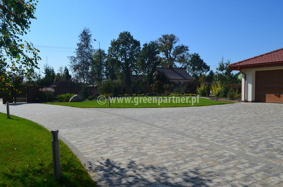Ogród Stanisławów 22
