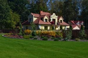 Ogród Stanisławów