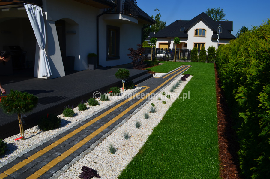 Ogród Sulejówek  (3)