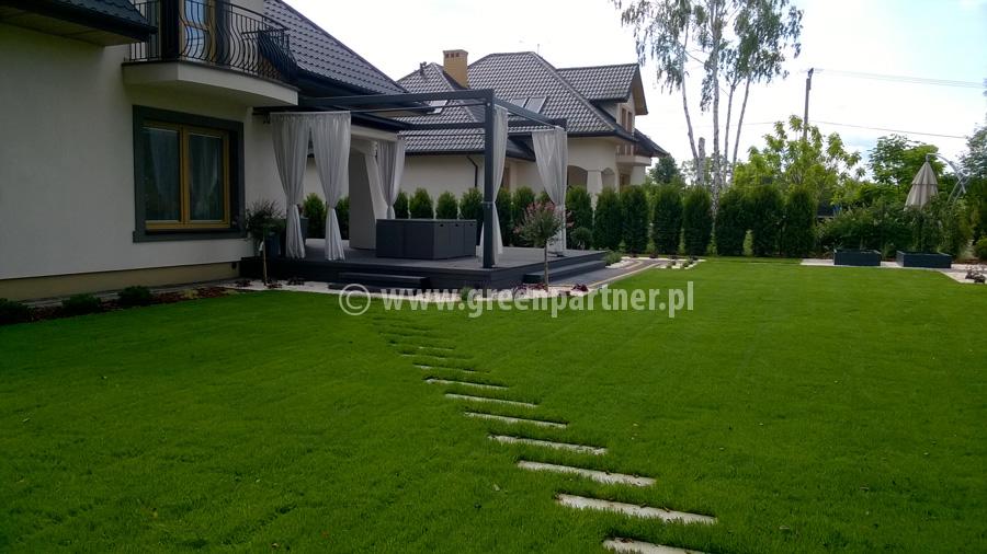 Ogród Sulejówek  (33)
